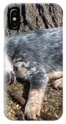Ridiculously Cute IPhone Case