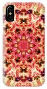 Ring Of Divinity IPhone Case