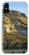 Rio Chama Valley IPhone Case