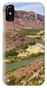 Rio Grande IPhone Case
