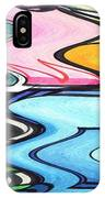 Rippled IPhone Case