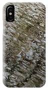 Ripples In The Swamp IPhone Case