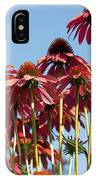 Rise Above All IPhone Case