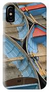 River Boats IPhone Case