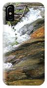 River Flow IPhone Case