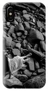 River Of The Stones  IPhone Case