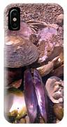 River Shells IPhone Case