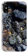 River Stones IPhone Case