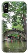 Riverboat View IPhone Case