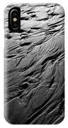 Rivulets IPhone Case
