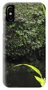 Road To Hana 1 IPhone Case