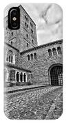 Road To The Gatehouse IPhone Case