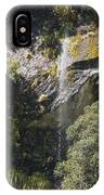 Roadside Falls IPhone Case