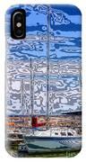 Rock Canyon IPhone Case