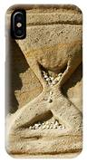 Rock Carvings Between Fillmore IPhone Case