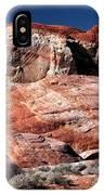 Rock Colors IPhone Case