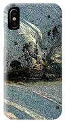 Rock Formation 1b IPhone Case