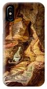 Rock House At Hocking Hills Oh IPhone Case