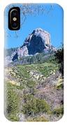 Rock In California IPhone Case