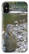 Rock Man IPhone Case