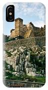 Rock Of Cashel Castle Ireland IPhone Case