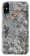 Rock Painting IPhone Case