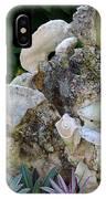 Rock Statue IPhone Case