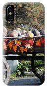 Rock Wagon IPhone Case