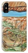 Rock Windows IPhone Case