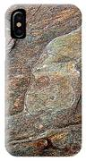 Rock X IPhone Case
