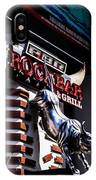 Rockbar IPhone Case