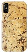 Rockscape 11 IPhone Case