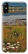 Rocky Harbour-nl IPhone Case