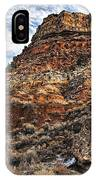 Rocky Ridge IPhone Case