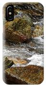 Rocky River 2 IPhone Case