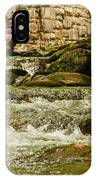 Rocky River IPhone Case