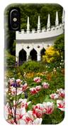 Rococo Spring IPhone Case