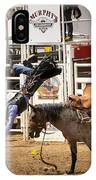 Rodeo High Flyer IPhone Case