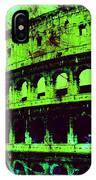 Roman Colosseum IPhone Case
