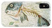 Roman Mosaic IPhone X Case