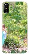 Romancing Young Life IPhone Case