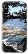 Romantic California Coast IPhone Case