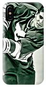 Ron Francis IPhone Case