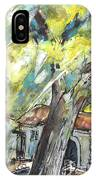 Ronda 07 IPhone Case