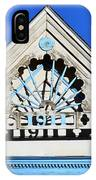 Roof Top 1911 IPhone Case