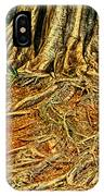 Roots 5 IPhone Case