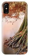 Roots IPhone Case