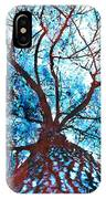 Roots To Branches II IPhone Case