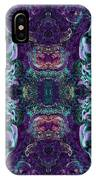 Rorschach Me IPhone Case