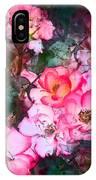 Rose 239 IPhone Case